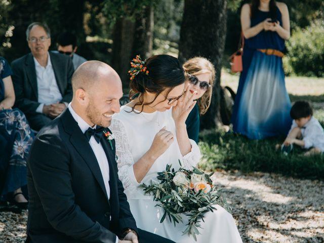 Il matrimonio di Fabio e Camille a Vico Equense, Napoli 16