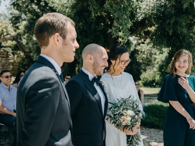 Il matrimonio di Fabio e Camille a Vico Equense, Napoli 17
