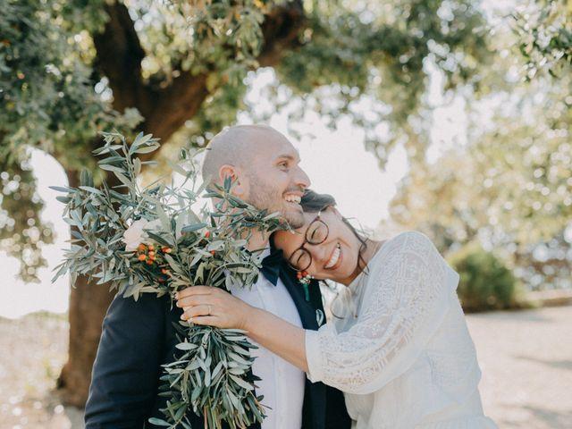 Il matrimonio di Fabio e Camille a Vico Equense, Napoli 46