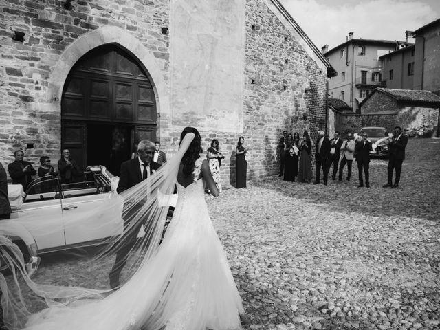 Il matrimonio di Jacopo e Annalisa a Saluzzo, Cuneo 13