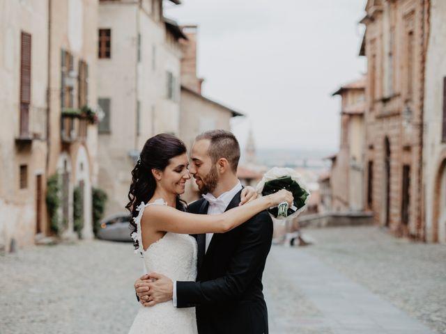 Il matrimonio di Jacopo e Annalisa a Saluzzo, Cuneo 12