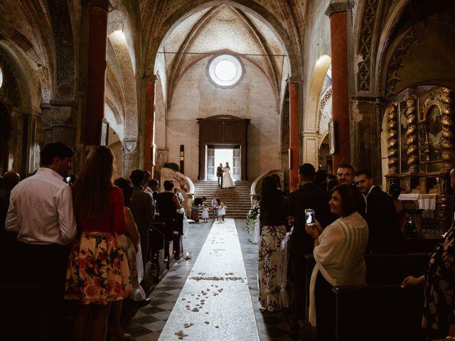 Il matrimonio di Jacopo e Annalisa a Saluzzo, Cuneo 9