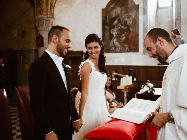 Il matrimonio di Jacopo e Annalisa a Saluzzo, Cuneo 8