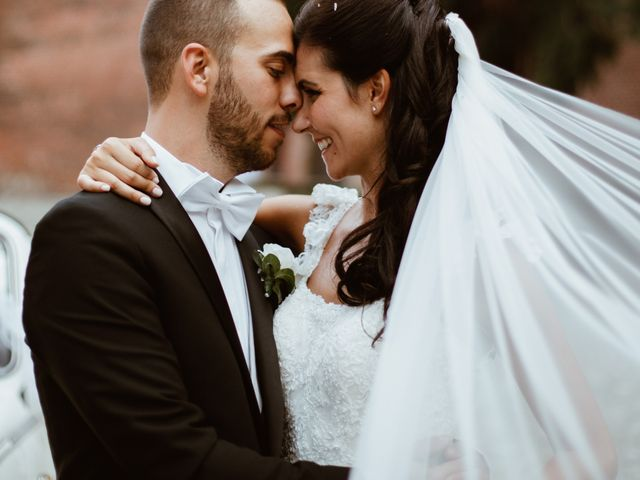 Il matrimonio di Jacopo e Annalisa a Saluzzo, Cuneo 2