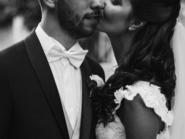 Il matrimonio di Jacopo e Annalisa a Saluzzo, Cuneo 7