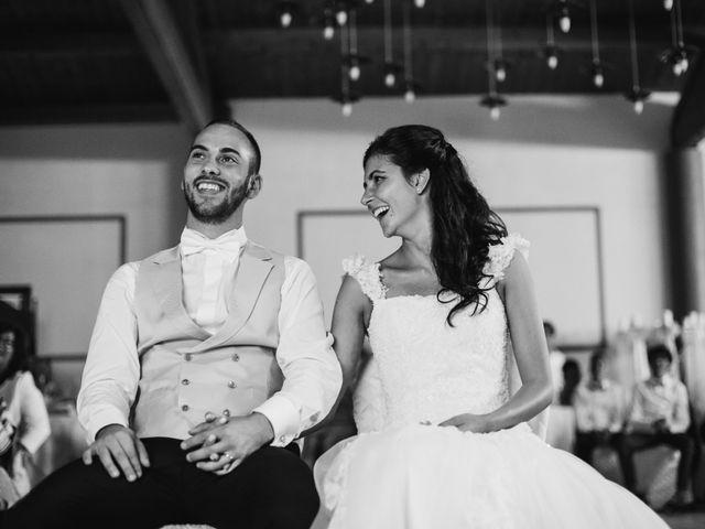Il matrimonio di Jacopo e Annalisa a Saluzzo, Cuneo 14