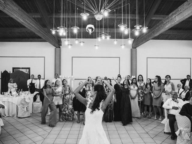 Il matrimonio di Jacopo e Annalisa a Saluzzo, Cuneo 25