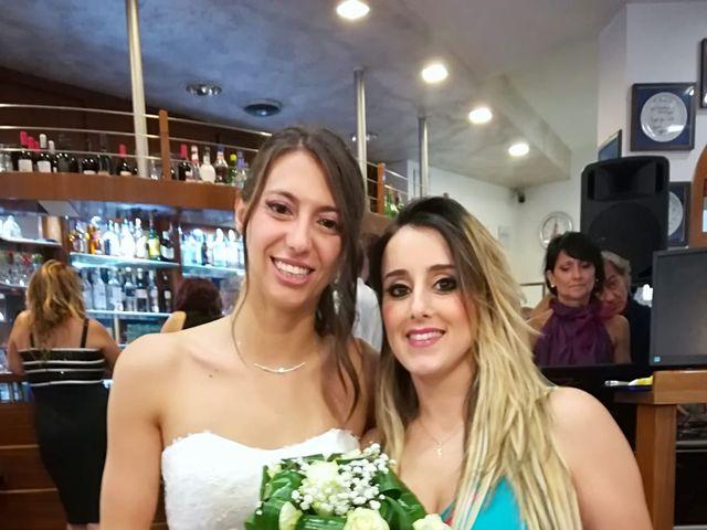 Il matrimonio di Alex e Jessica a Riccione, Rimini 5