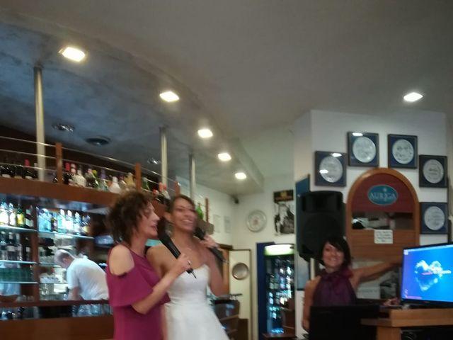 Il matrimonio di Alex e Jessica a Riccione, Rimini 6