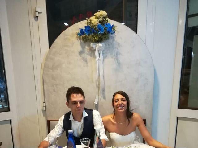Il matrimonio di Alex e Jessica a Riccione, Rimini 7