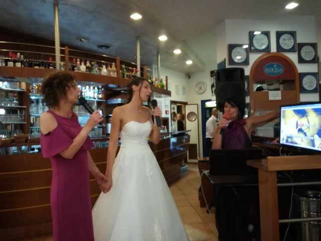 Il matrimonio di Alex e Jessica a Riccione, Rimini 8