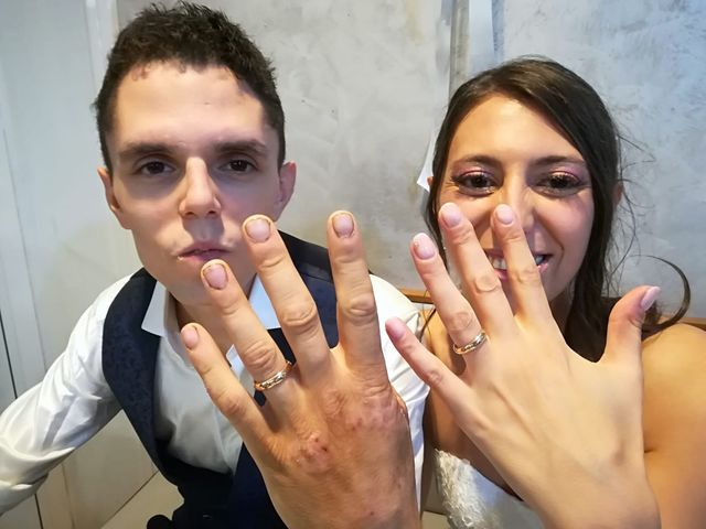 Il matrimonio di Alex e Jessica a Riccione, Rimini 9