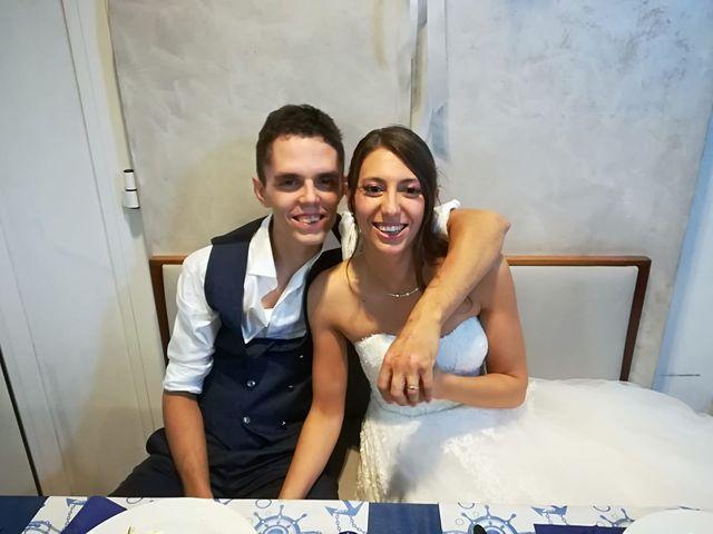 Il matrimonio di Alex e Jessica a Riccione, Rimini 10