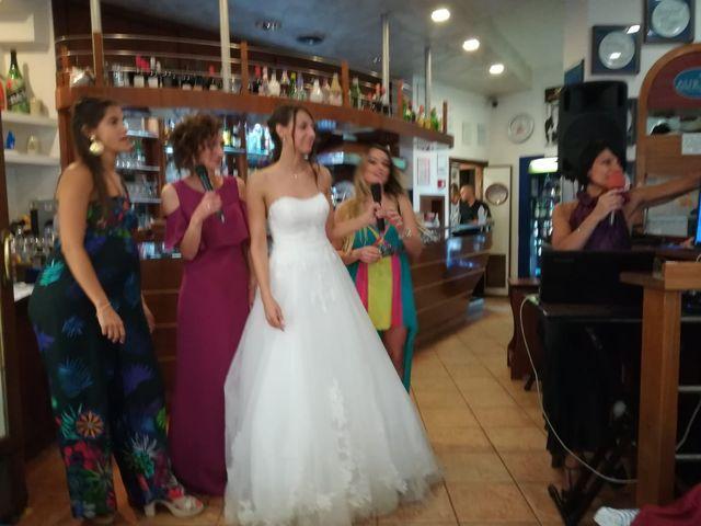Il matrimonio di Alex e Jessica a Riccione, Rimini 11