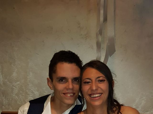 Il matrimonio di Alex e Jessica a Riccione, Rimini 1