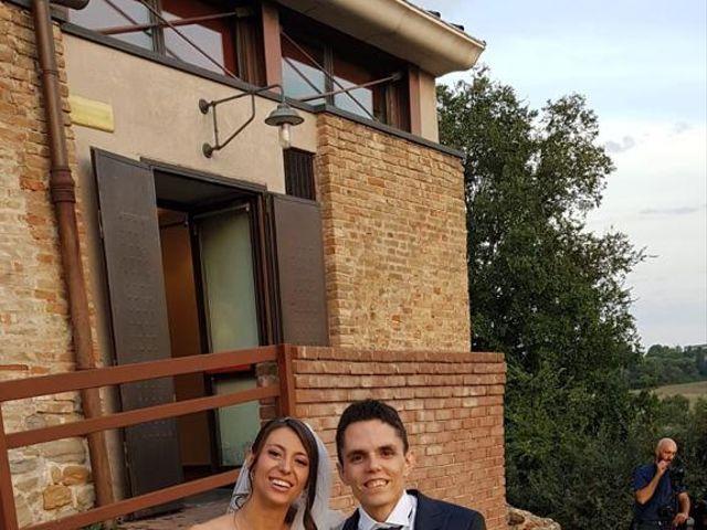 Il matrimonio di Alex e Jessica a Riccione, Rimini 2