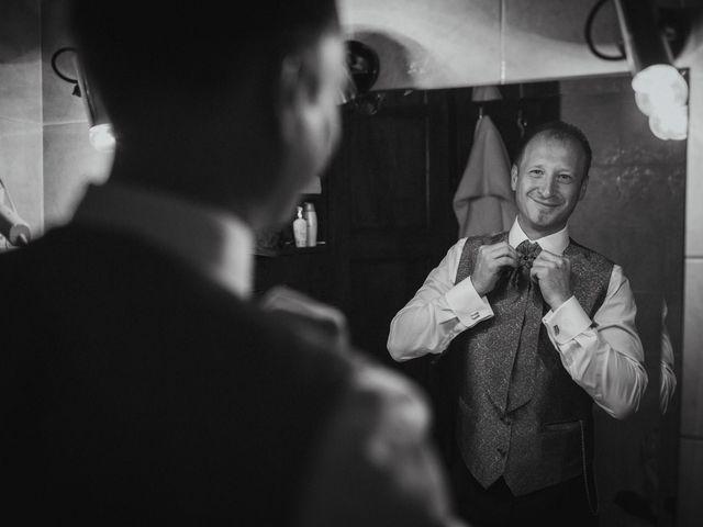 Il matrimonio di Gerald e Sabrina a San Casciano in Val di Pesa, Firenze 8