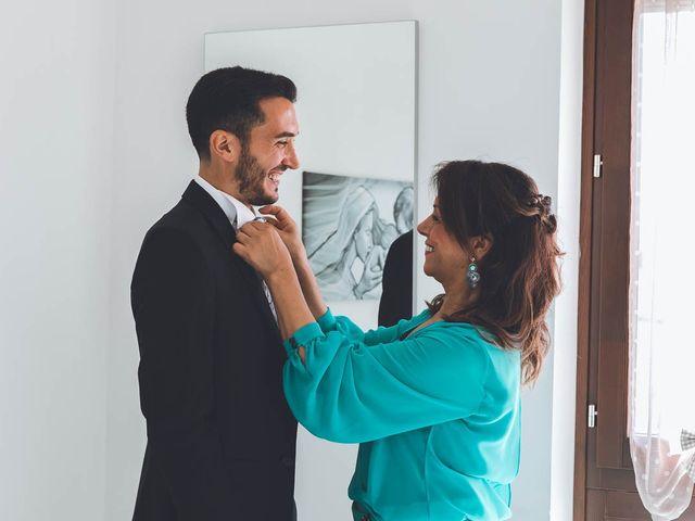 Il matrimonio di Alessandro e Marta a Lecce, Lecce 8