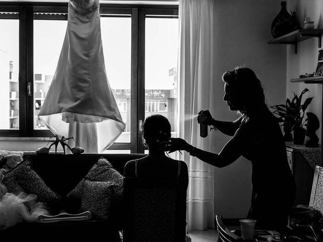 Il matrimonio di Alessandro e Marta a Lecce, Lecce 14