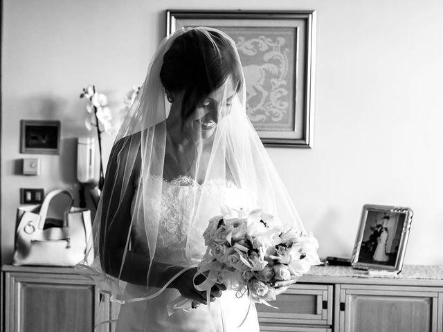 Il matrimonio di Alessandro e Marta a Lecce, Lecce 19