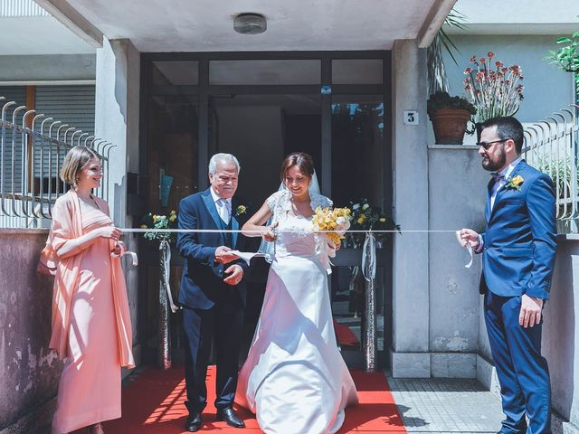 Il matrimonio di Alessandro e Marta a Lecce, Lecce 22