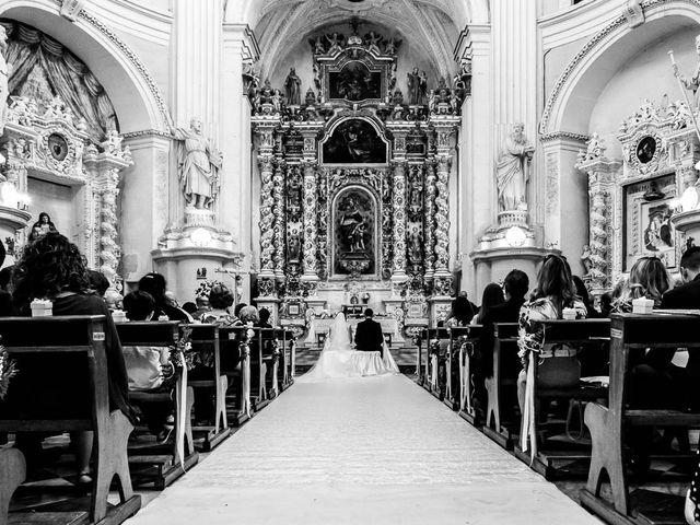 Il matrimonio di Alessandro e Marta a Lecce, Lecce 24