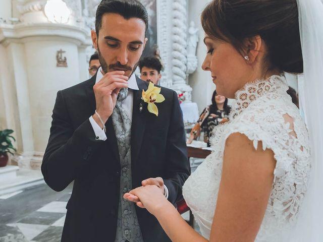 Il matrimonio di Alessandro e Marta a Lecce, Lecce 27