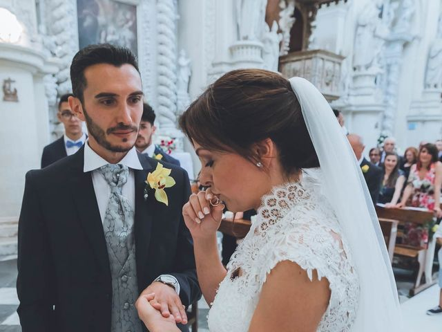 Il matrimonio di Alessandro e Marta a Lecce, Lecce 29