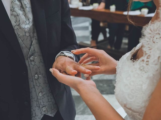 Il matrimonio di Alessandro e Marta a Lecce, Lecce 30
