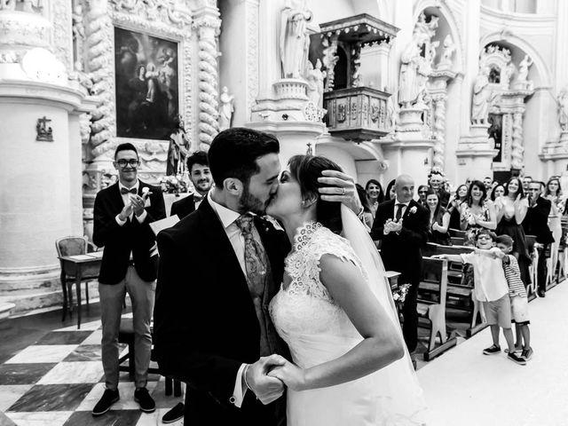 Il matrimonio di Alessandro e Marta a Lecce, Lecce 31