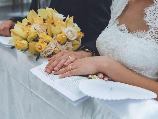 Il matrimonio di Alessandro e Marta a Lecce, Lecce 33