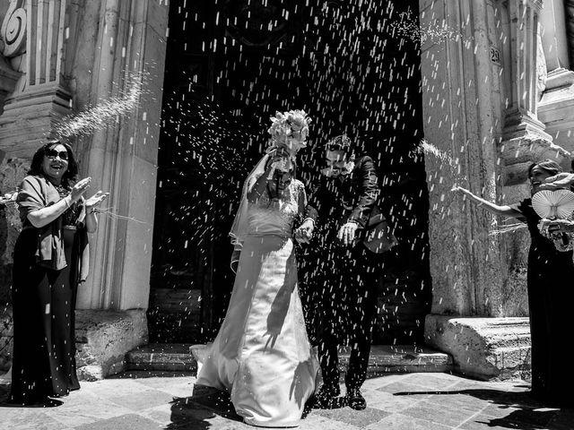 Il matrimonio di Alessandro e Marta a Lecce, Lecce 36
