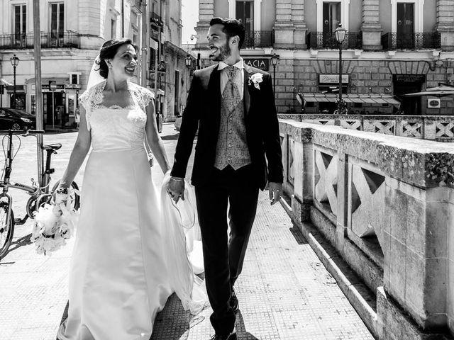 Il matrimonio di Alessandro e Marta a Lecce, Lecce 37