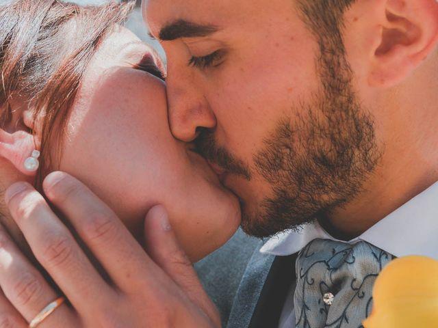 Il matrimonio di Alessandro e Marta a Lecce, Lecce 39