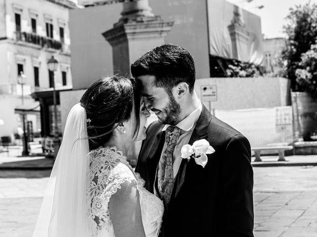 Il matrimonio di Alessandro e Marta a Lecce, Lecce 40