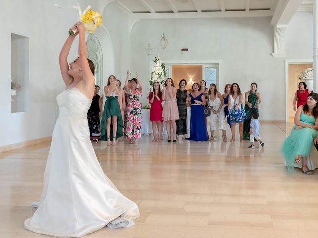 Il matrimonio di Alessandro e Marta a Lecce, Lecce 47
