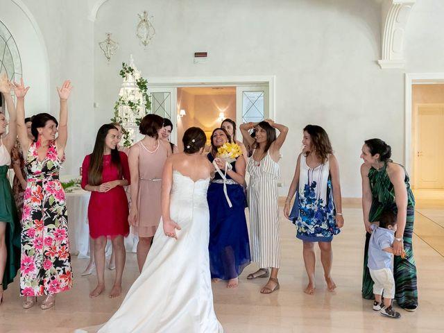 Il matrimonio di Alessandro e Marta a Lecce, Lecce 48