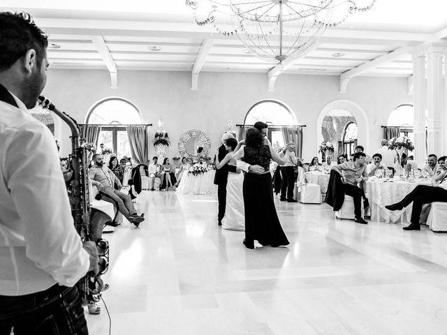 Il matrimonio di Alessandro e Marta a Lecce, Lecce 53