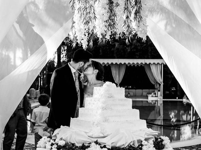Il matrimonio di Alessandro e Marta a Lecce, Lecce 56