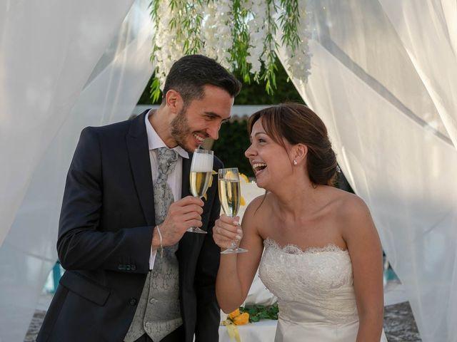 Il matrimonio di Alessandro e Marta a Lecce, Lecce 57