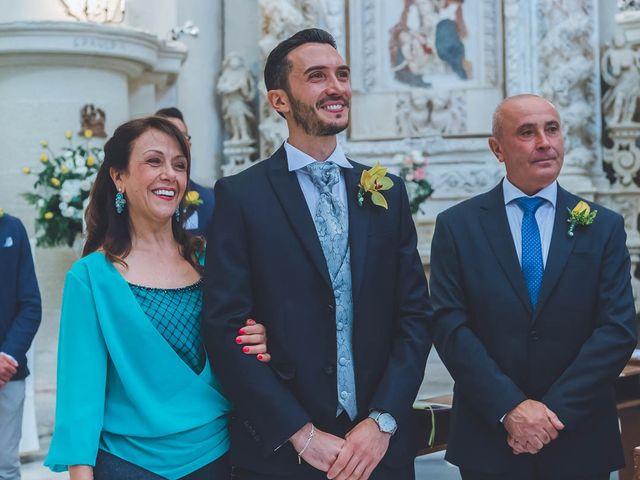 Il matrimonio di Alessandro e Marta a Lecce, Lecce 59