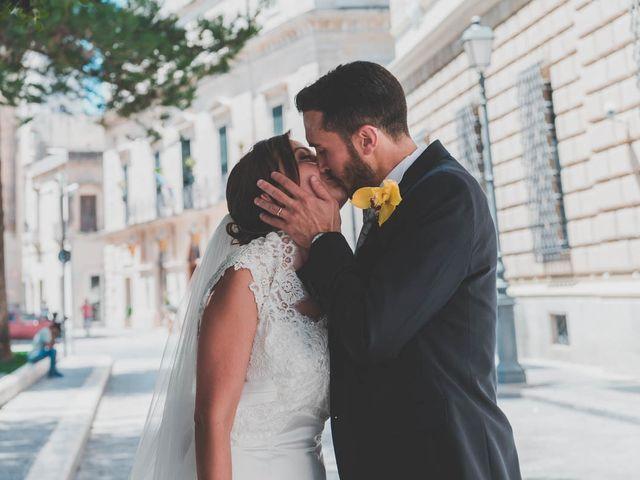 Il matrimonio di Alessandro e Marta a Lecce, Lecce 60