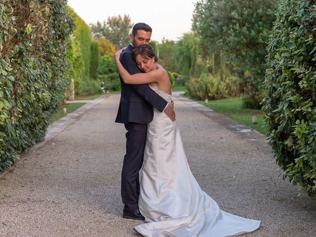 Il matrimonio di Alessandro e Marta a Lecce, Lecce 63