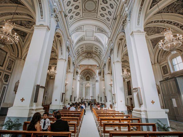 Il matrimonio di Carmelo e Clara a Regalbuto, Enna 22