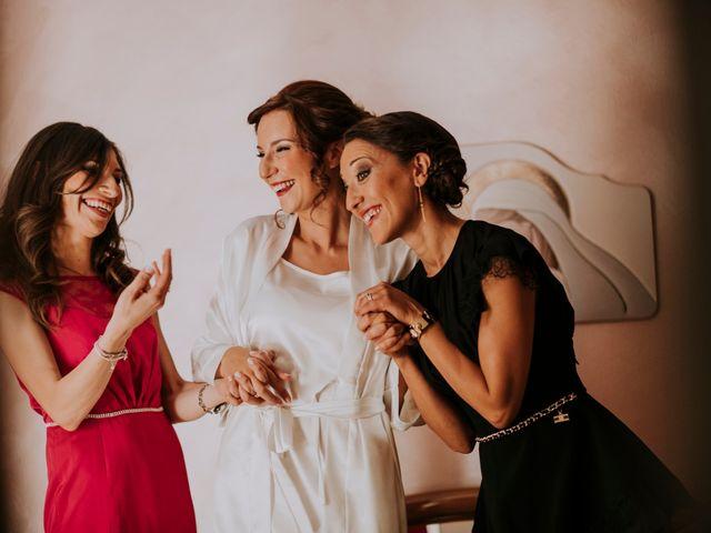 Il matrimonio di Carmelo e Clara a Regalbuto, Enna 33