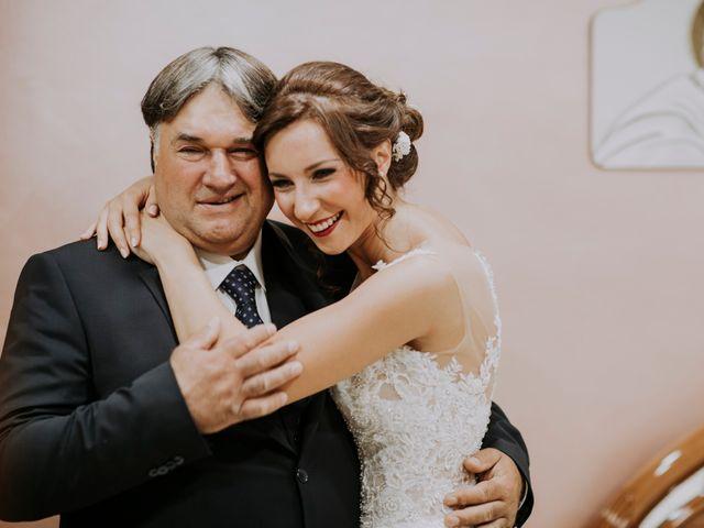 Il matrimonio di Carmelo e Clara a Regalbuto, Enna 35