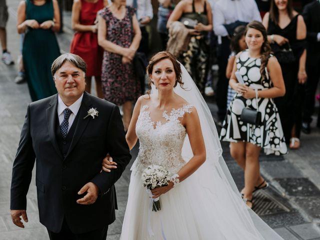 Il matrimonio di Carmelo e Clara a Regalbuto, Enna 38