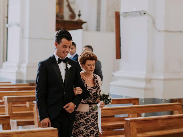 Il matrimonio di Carmelo e Clara a Regalbuto, Enna 39