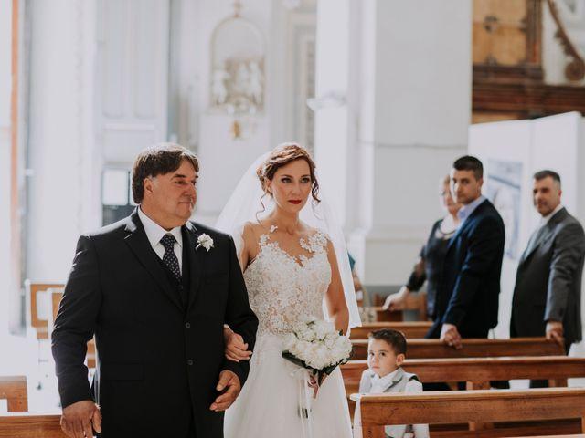 Il matrimonio di Carmelo e Clara a Regalbuto, Enna 41