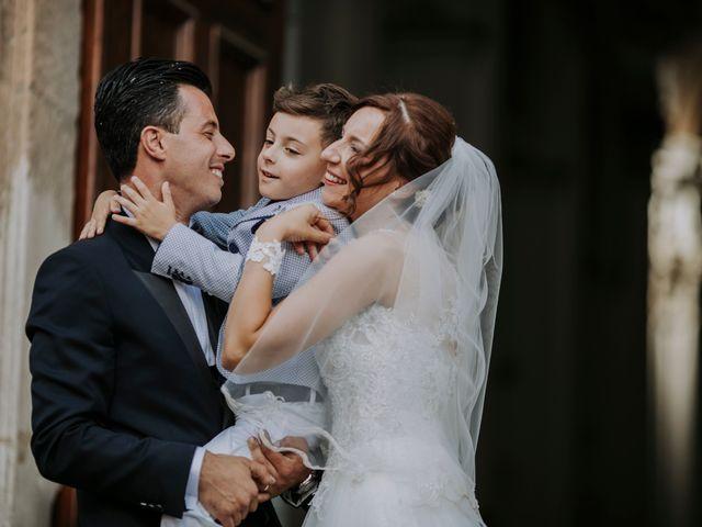Il matrimonio di Carmelo e Clara a Regalbuto, Enna 46
